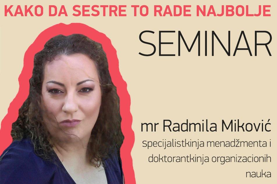 SEMINAR-RADMILA