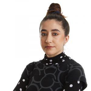 Focus on Focus: Jelena Jaćimović Jaćim – ArchiWar