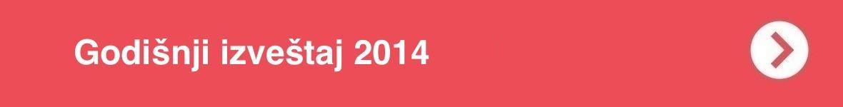 Godišnji izveštaj 2014