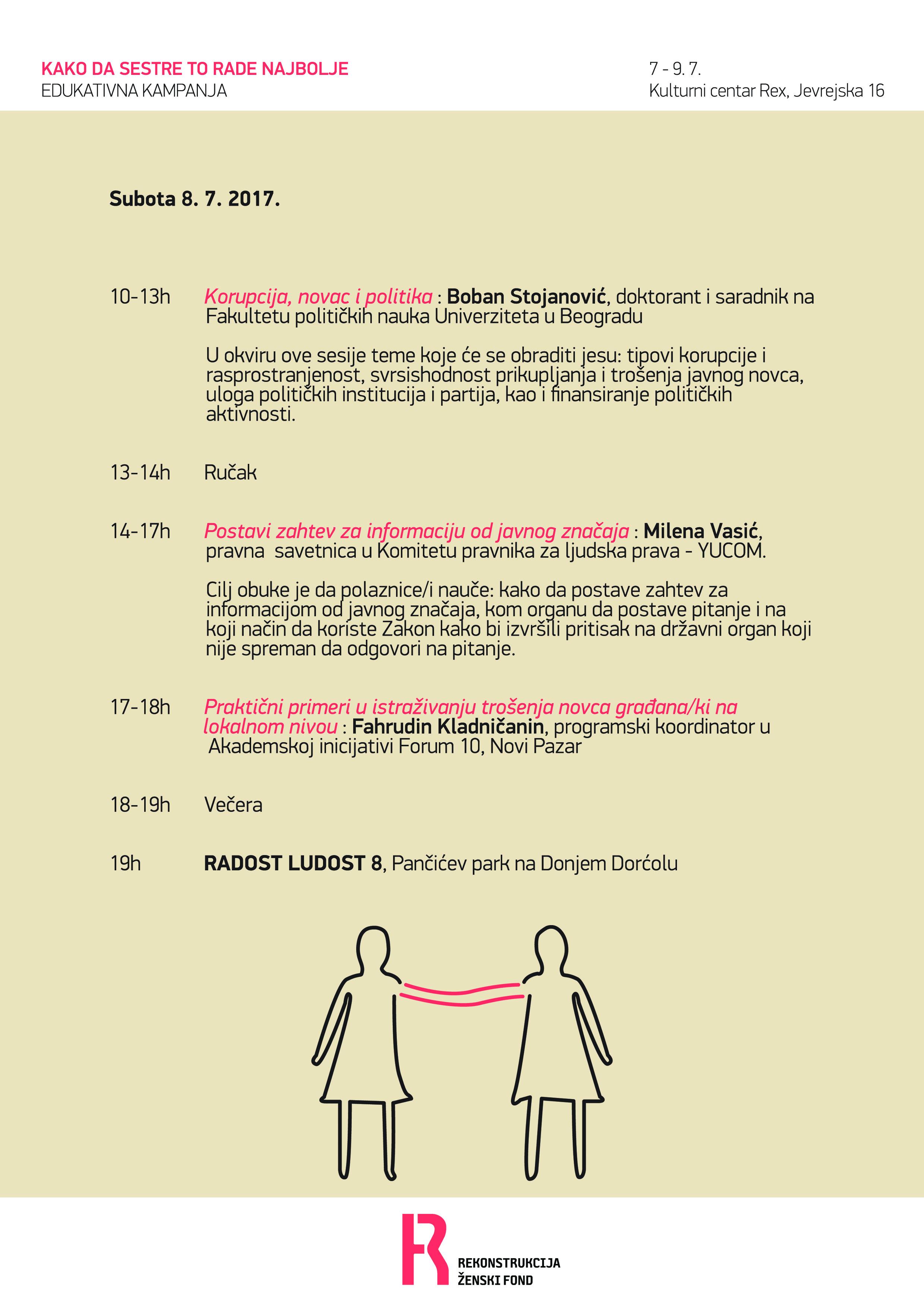 agenda strana 3