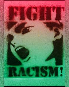 figt rasism