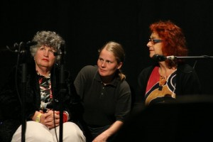 FEMINIST RIGHTS AND LESBIAN FREEDOMS Joan Nestle and Diann