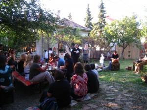 Promocija RŽ fonda u Dunji