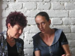 Marjan Sax u Beogradu